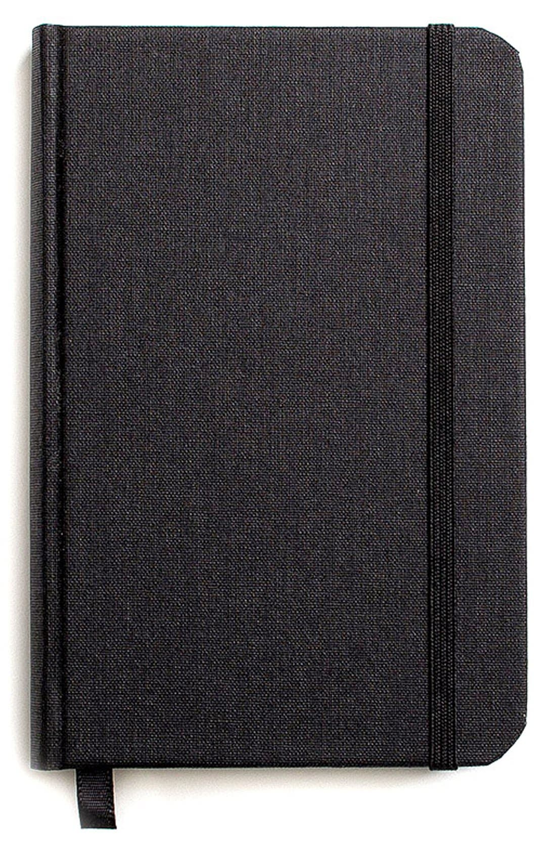 Main Image - Shinola Hardcover Linen Journal