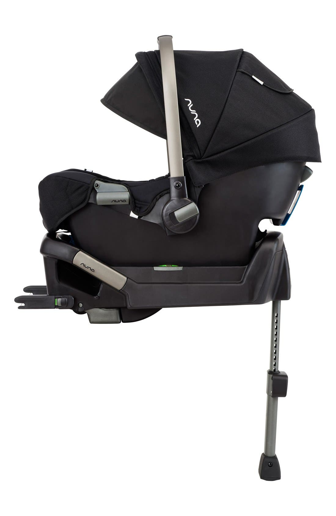 Alternate Image 2  - nuna PIPA™ Car Seat & Base