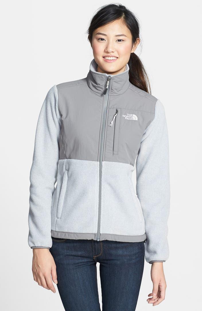 Denali clothing store