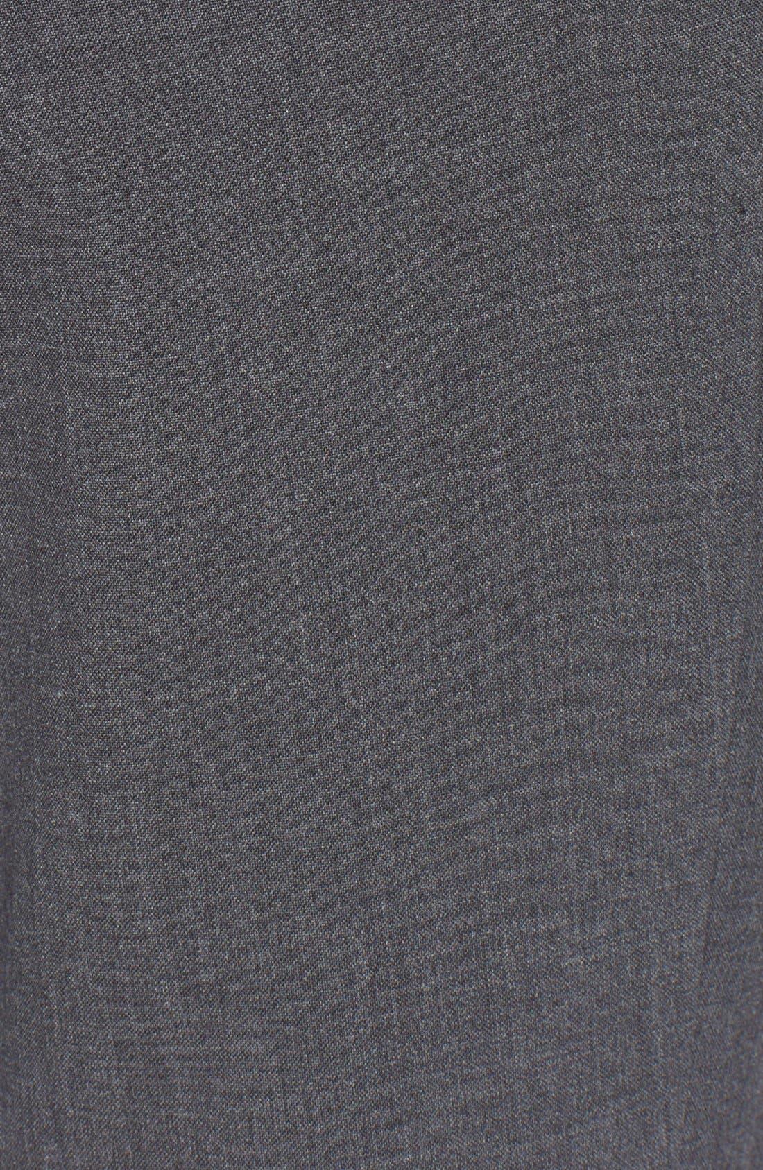Alternate Image 3  - Theory 'Super Slim Edition' Stretch Wool Pants