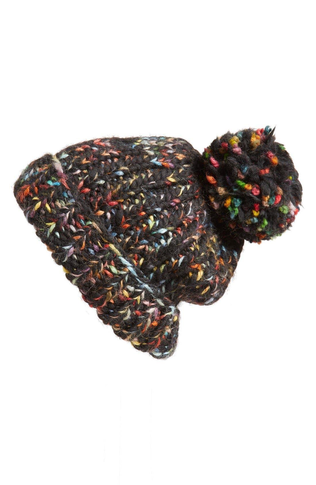 Alternate Image 1 Selected - Eugenia Kim 'Rain' Wool & AlpacaBeanie