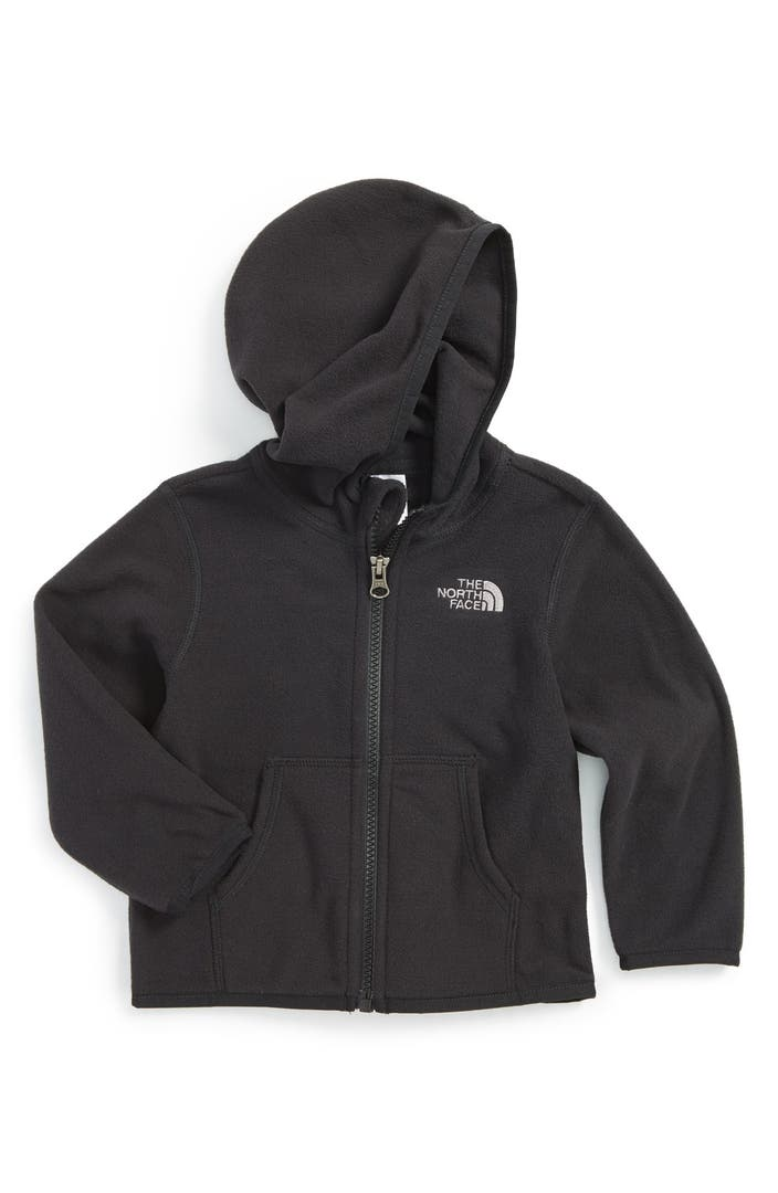 The North Face Glacier Fleece Jacket Baby Nordstrom