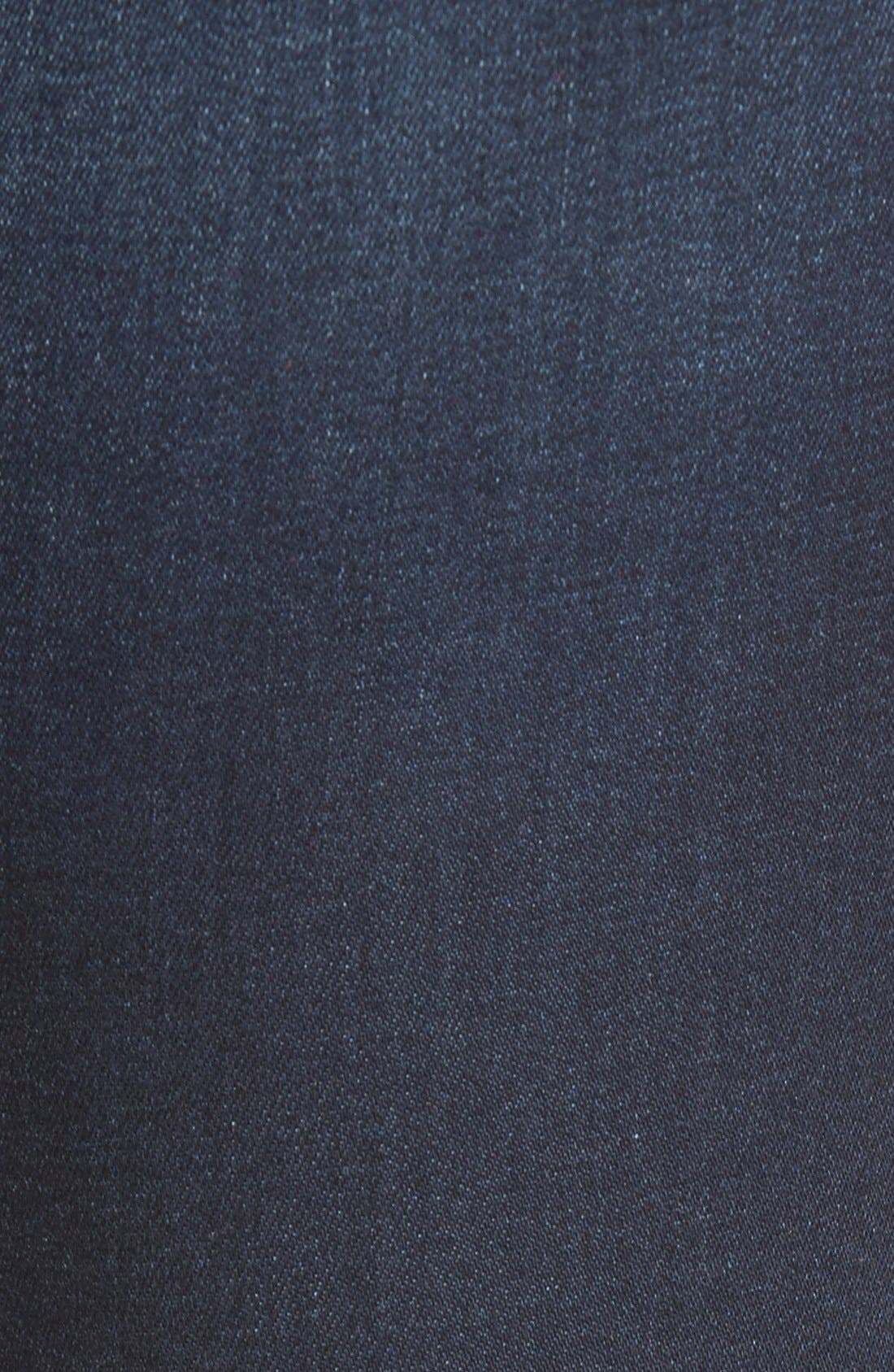Alternate Image 6  - DL1961 'Emma' Power Legging Jeans (Walton)
