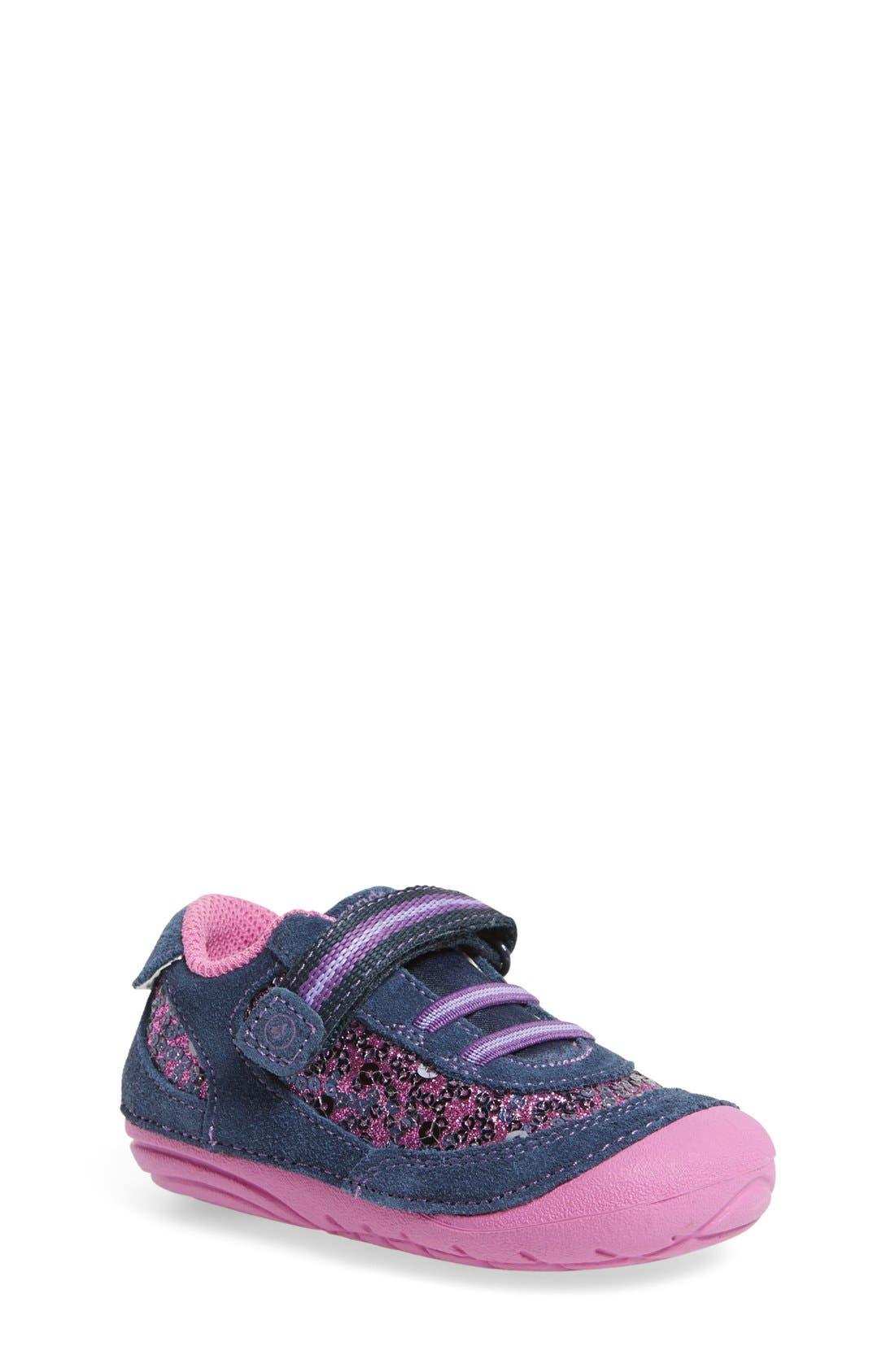 Stride Rite SM Jazzy Shoe Baby & Walker