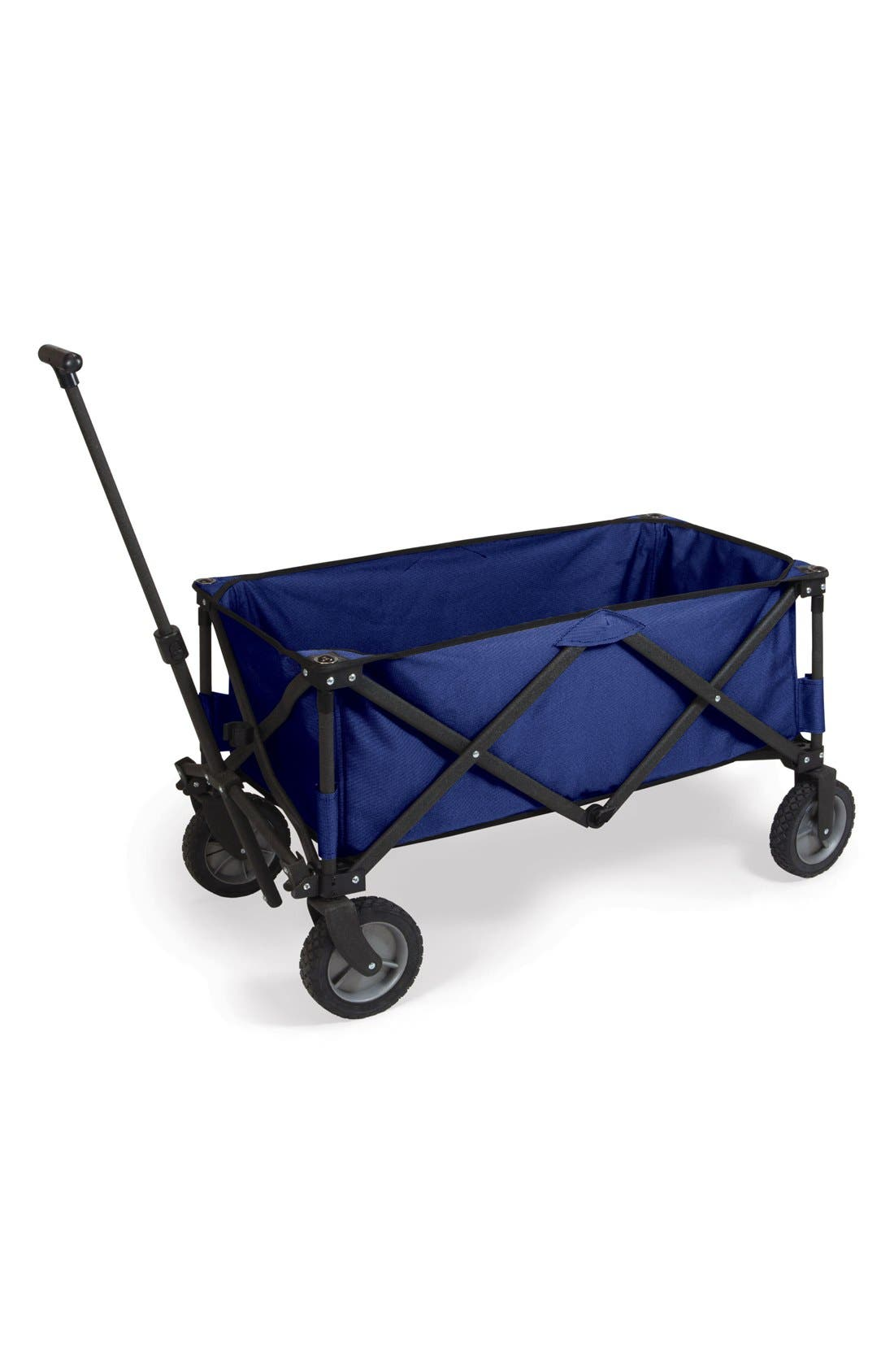 'Adventure' FoldableUtility Wagon,                         Main,                         color, Blue