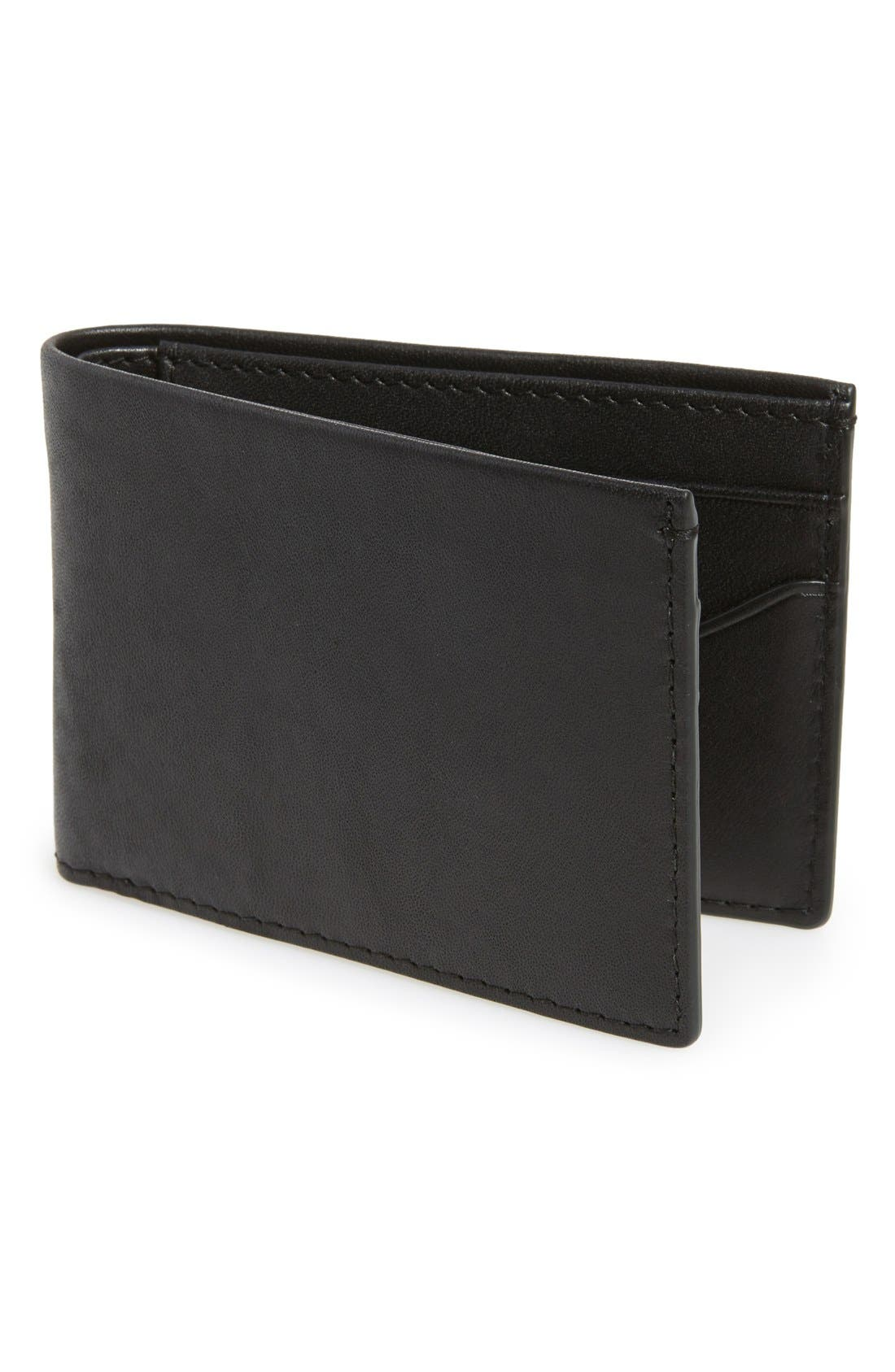 SKAGEN Ambold Leather Wallet