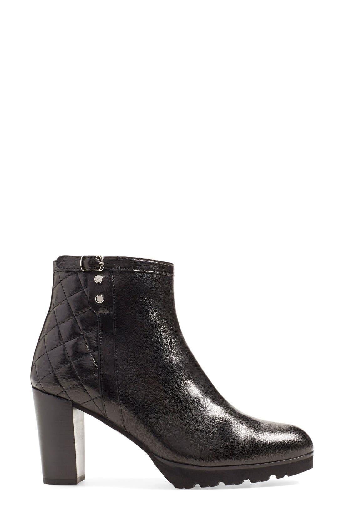 Alternate Image 4  - AnyiLu 'Nicky' Boot (Women)