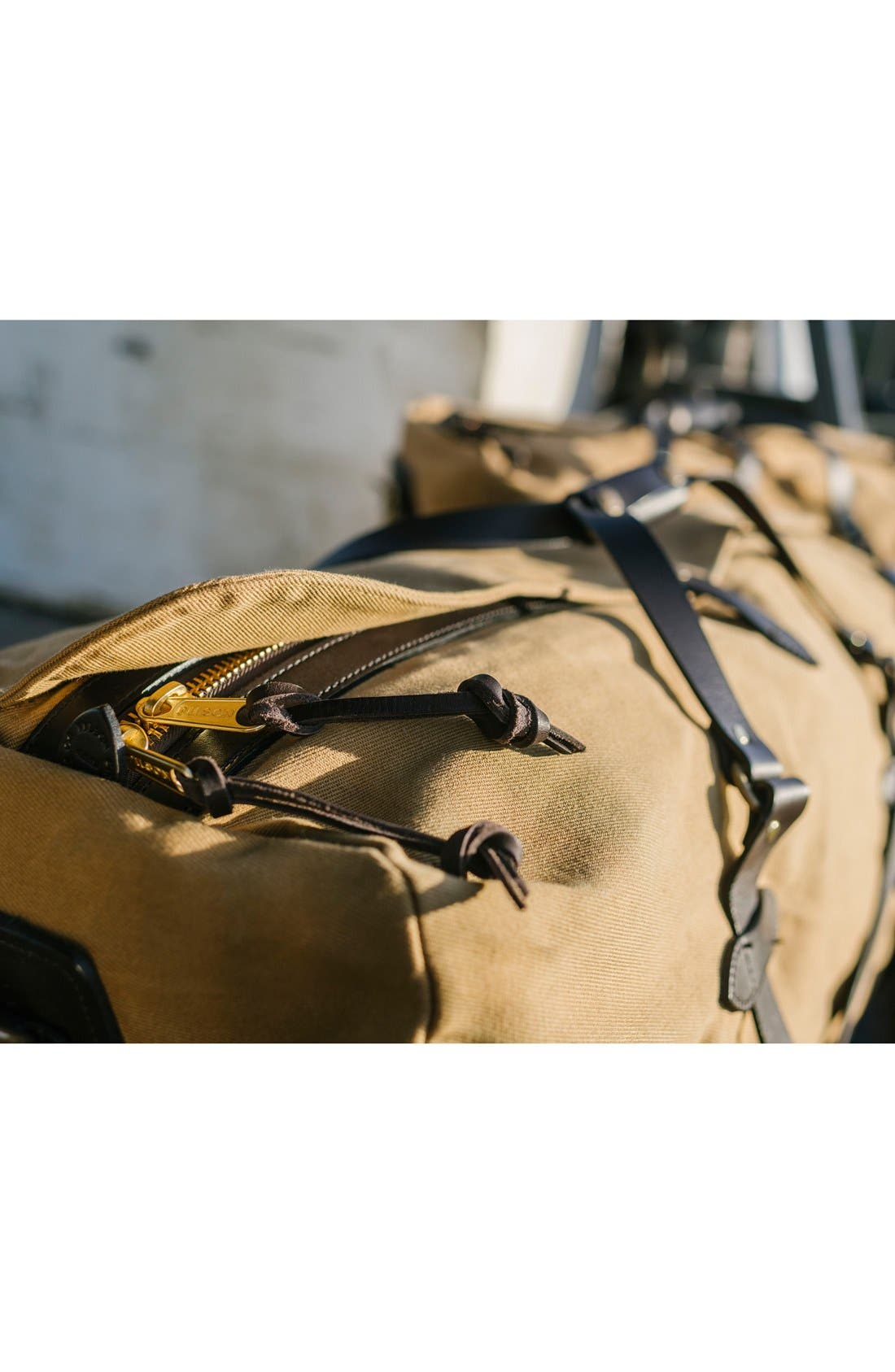 Alternate Image 8  - Filson Medium Duffel Bag