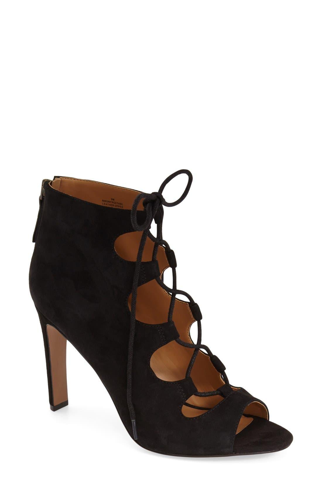 Women's Nine West Shoes Sale