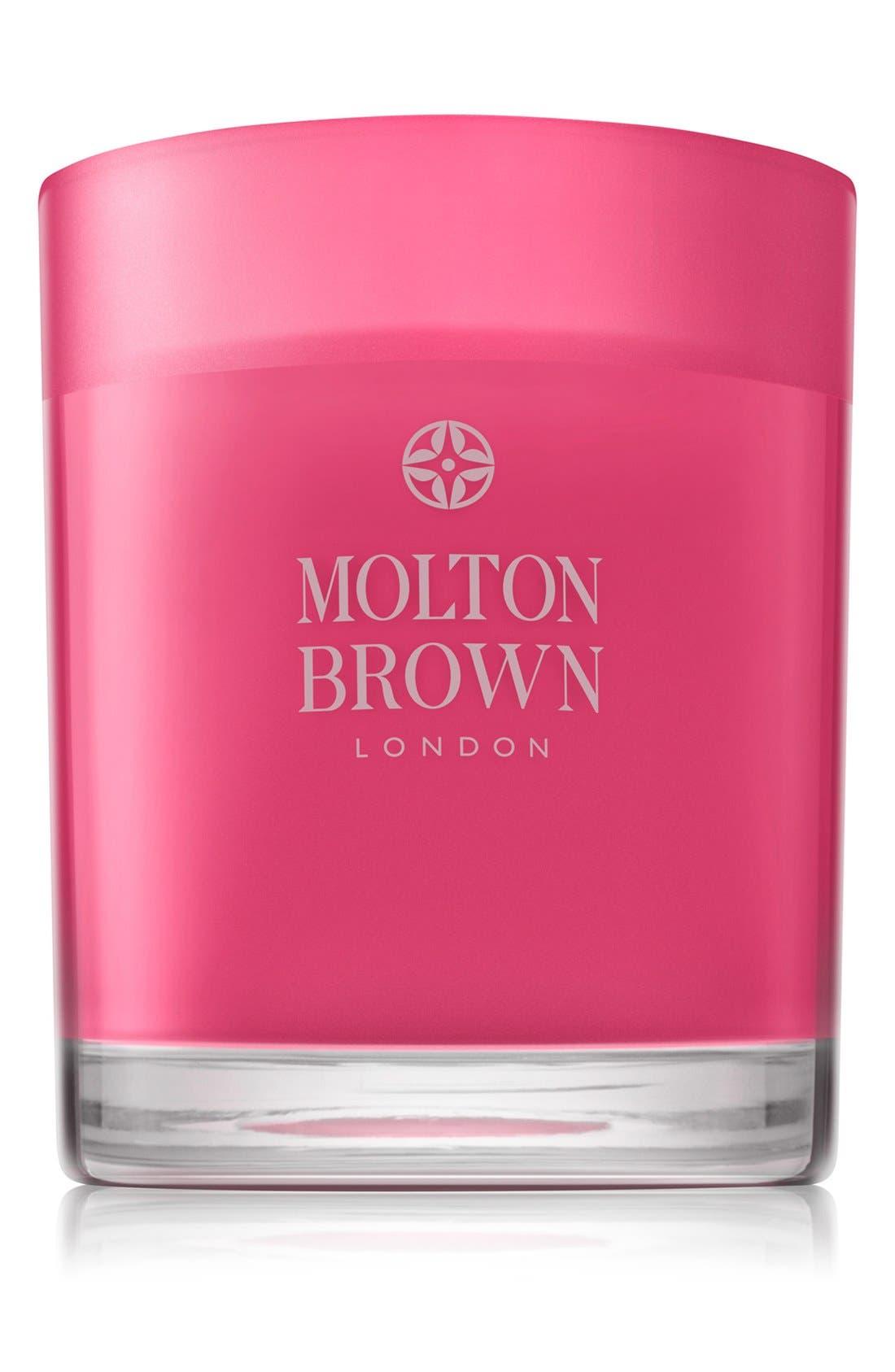 Main Image - MOLTON BROWN London Single Wick Candle