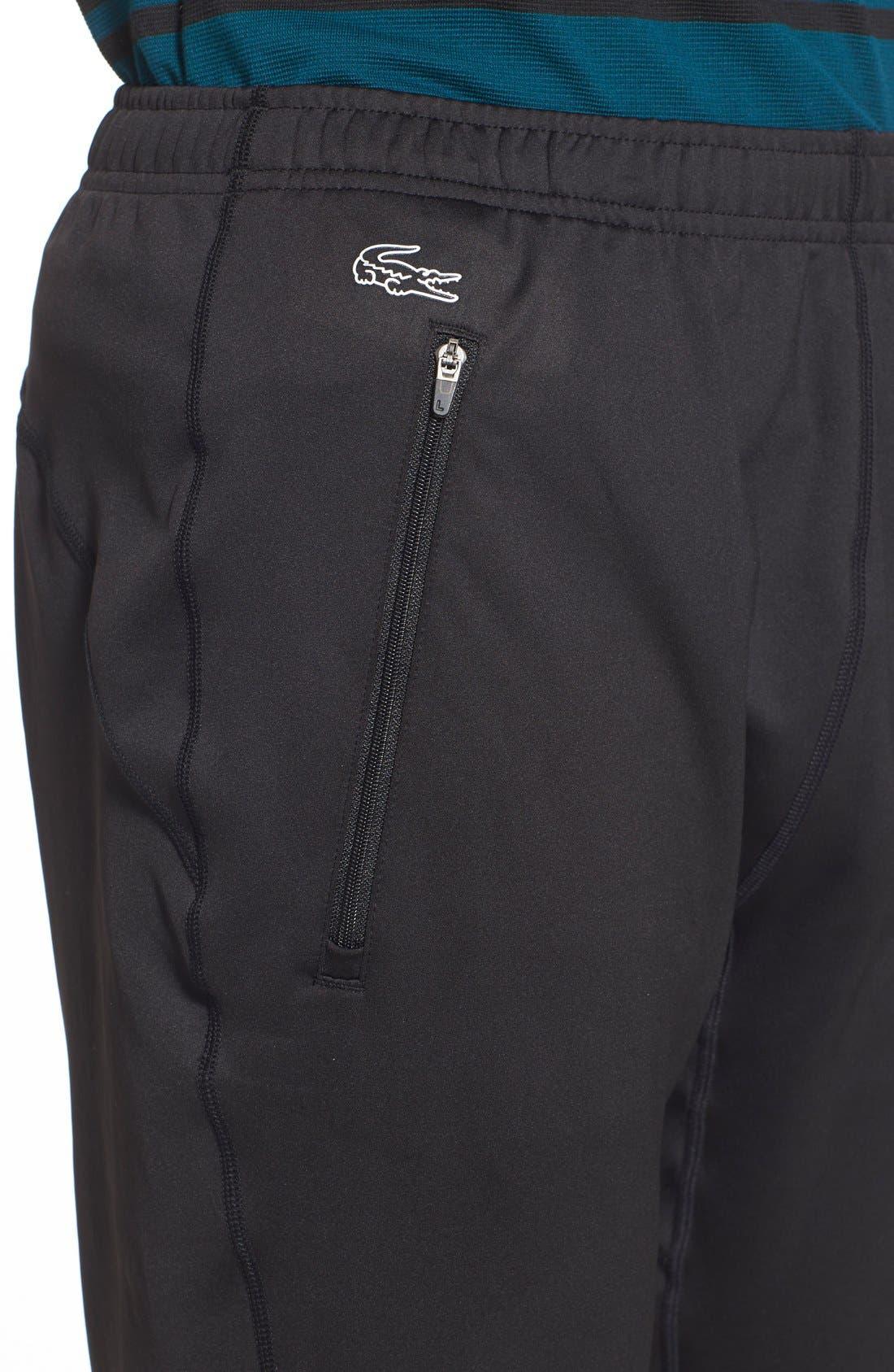 Alternate Image 4  - Lacoste'Sport' Ultra Dry Stretch Performance Track Pants