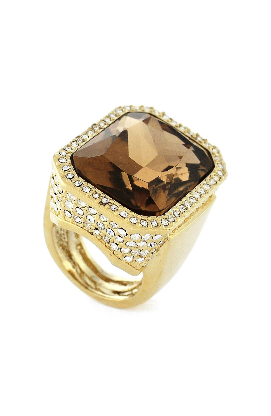 Alternate Image 1 Selected - Vince Camuto Cocktail Ring