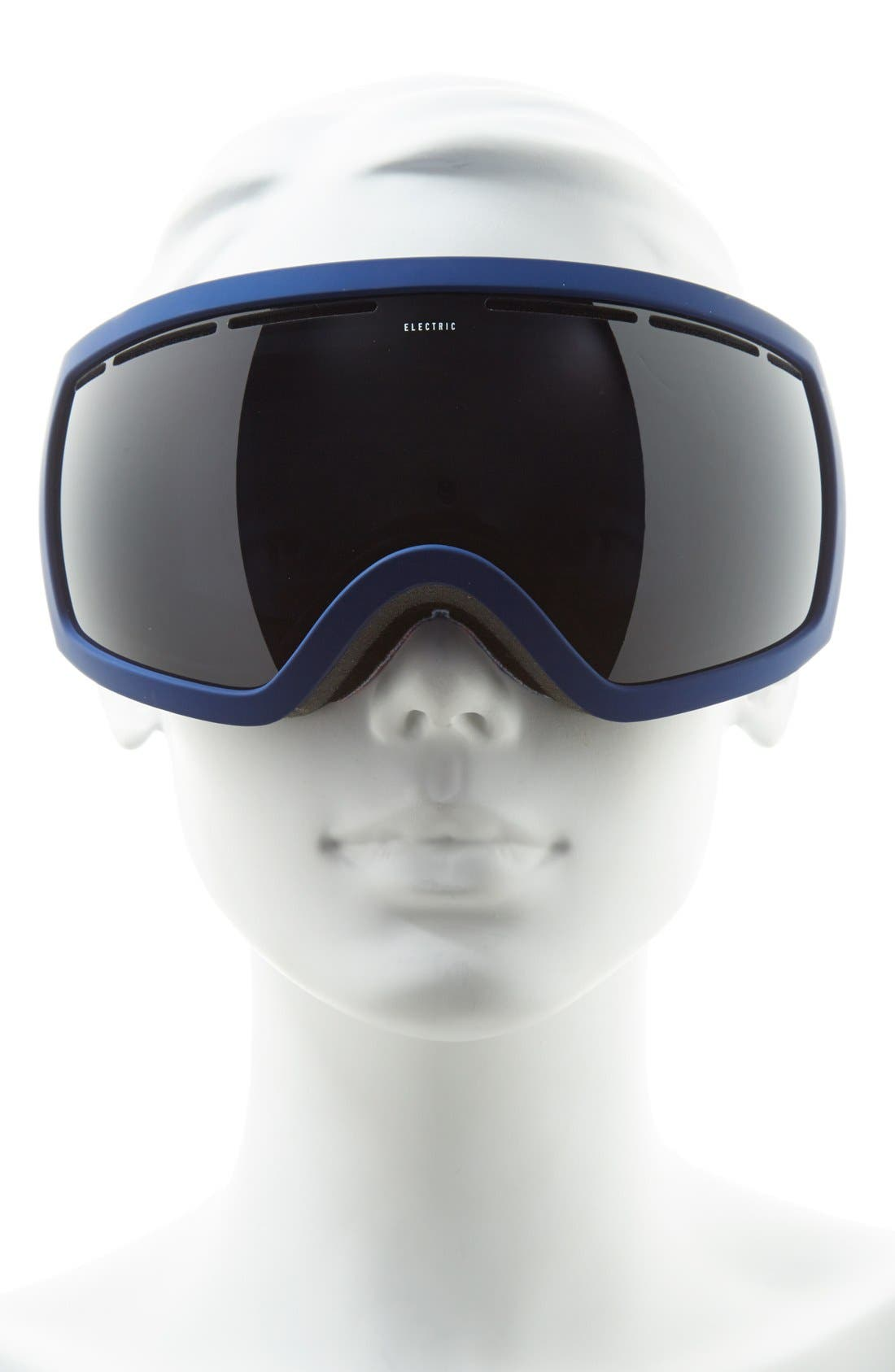 Alternate Image 2  - ELECTRIC EG 2.5 215mm Snow Goggles