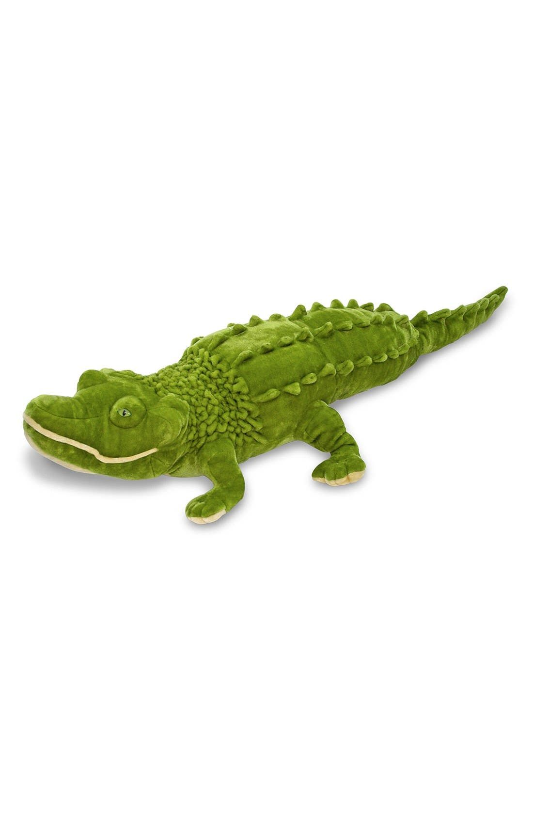 Melissa & Doug Oversized Alligator