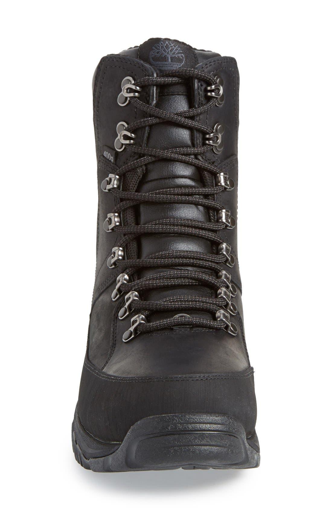 Alternate Image 3  - Timberland 'Thorton' Waterproof Hiking Boot (Men)