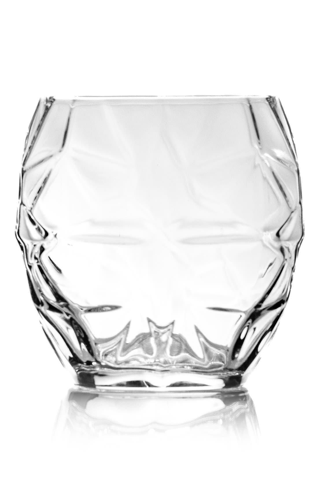 Luigi Bormioli Water Glasses (Set of 4)
