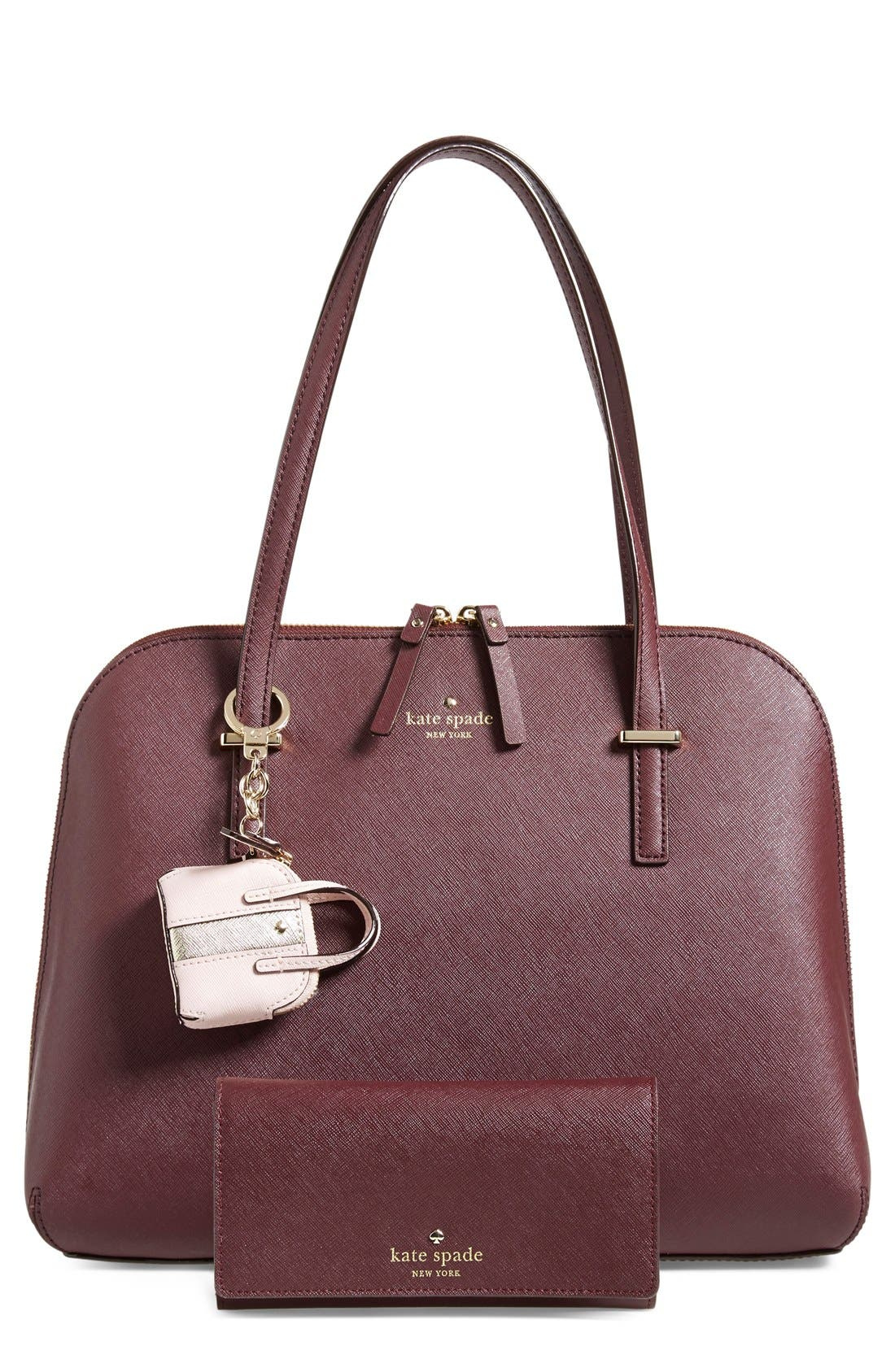 Alternate Image 3  - kate spade new york 'cedar street - maise' shoulder bag