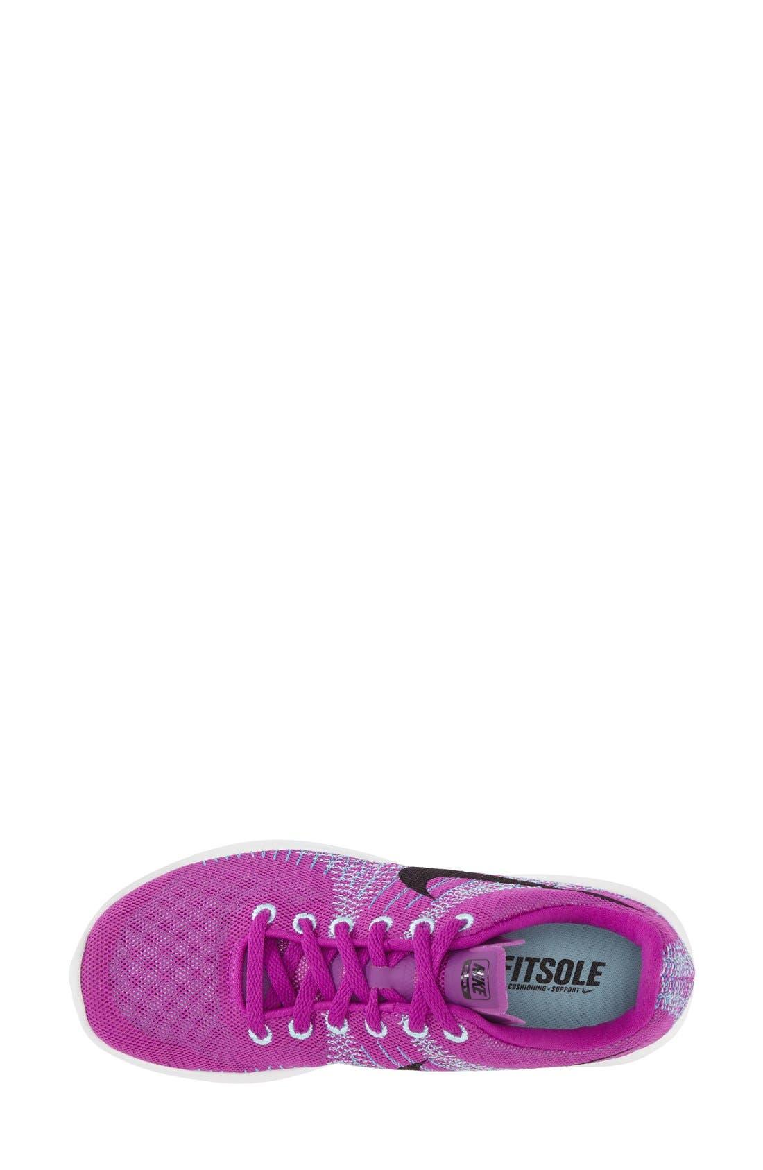 Alternate Image 3  - Nike 'Flex Fury' Running Shoe (Women)