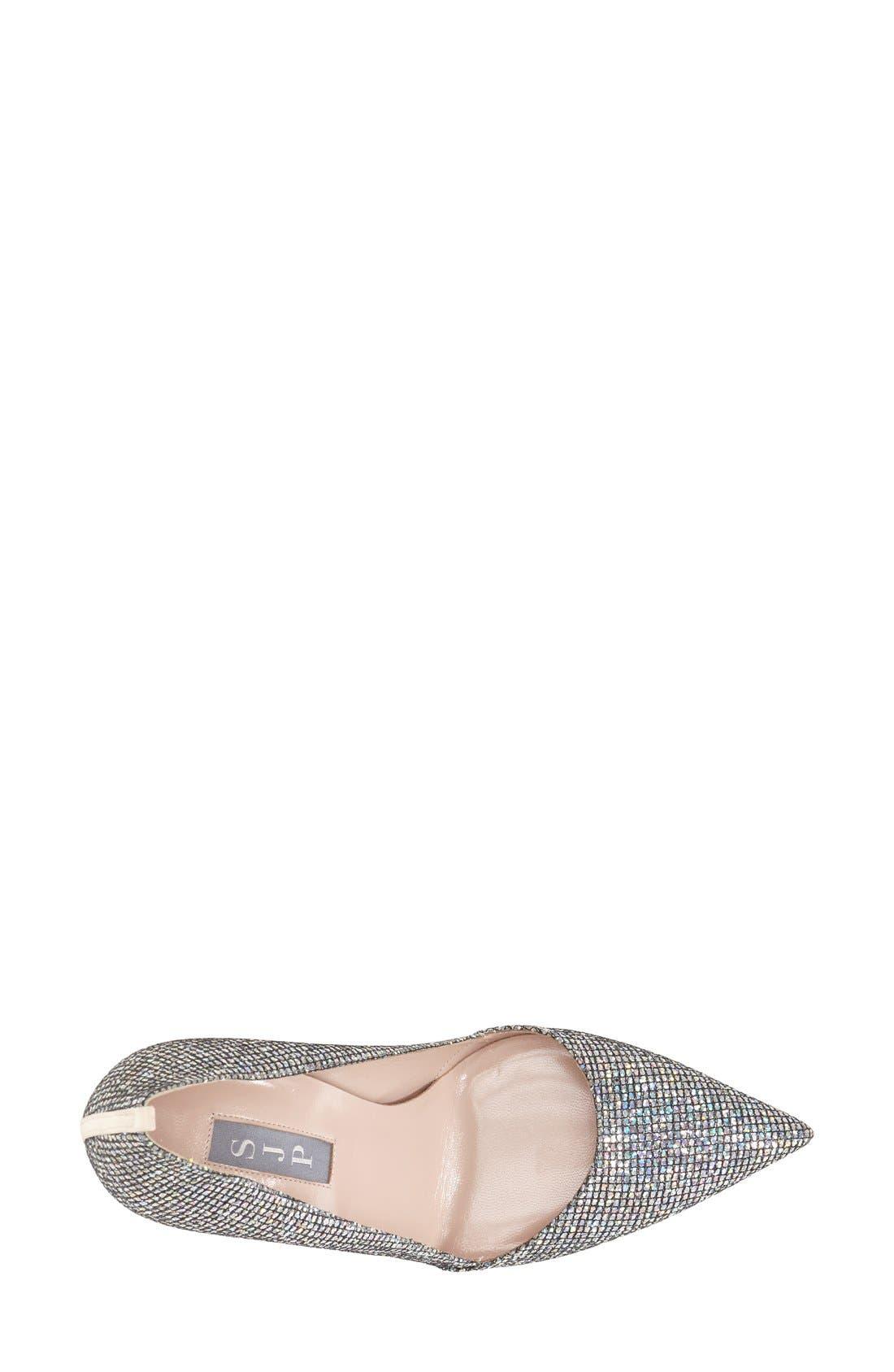 Alternate Image 3  - SJP by Sarah Jessica Parker 'Rampling' Pump (Women)