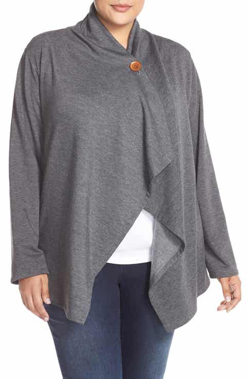 Women's Grey Cardigan Sweaters | Nordstrom