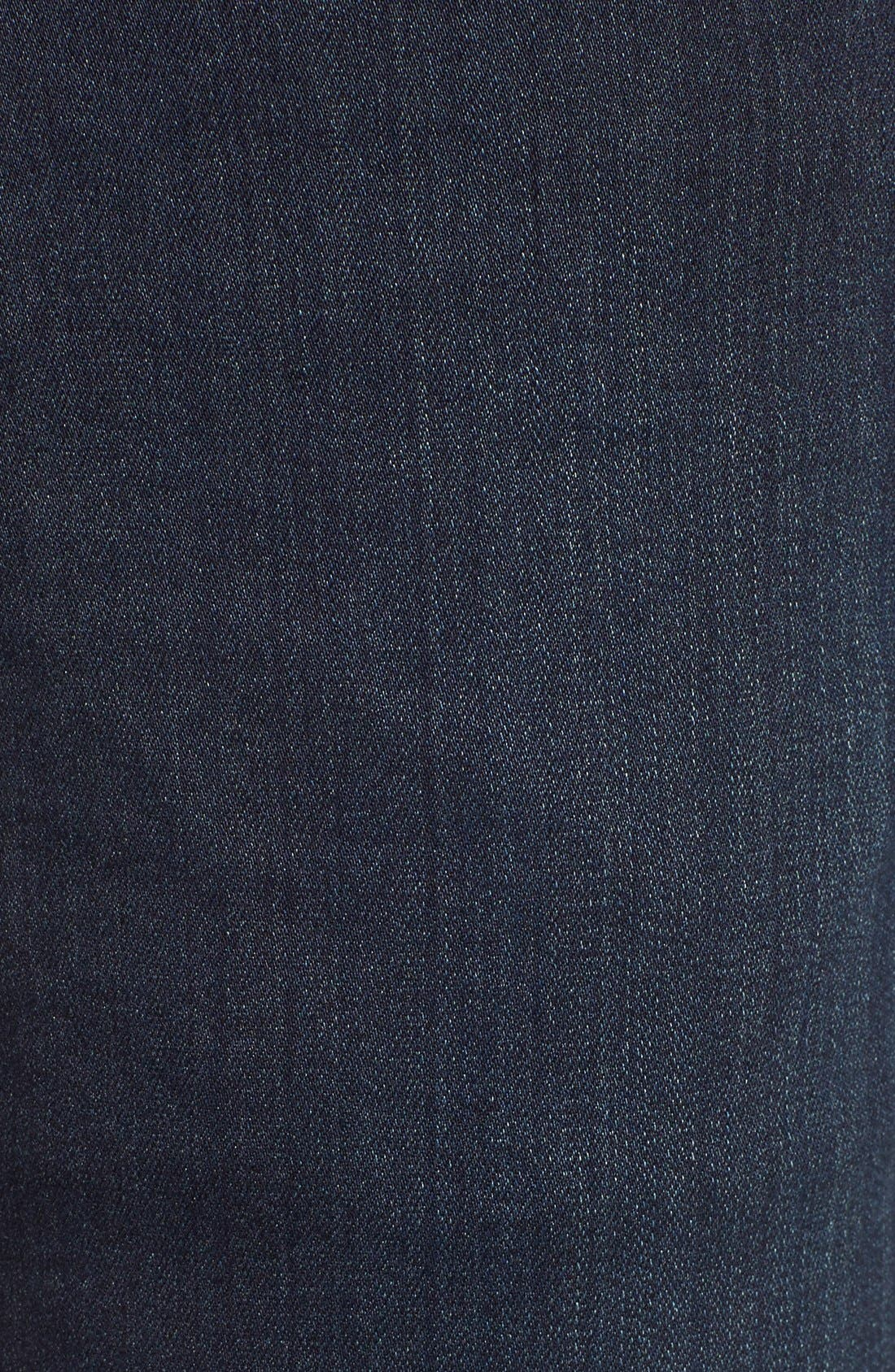 Lennox Slim Fit Jeans,                             Alternate thumbnail 6, color,                             Cellar