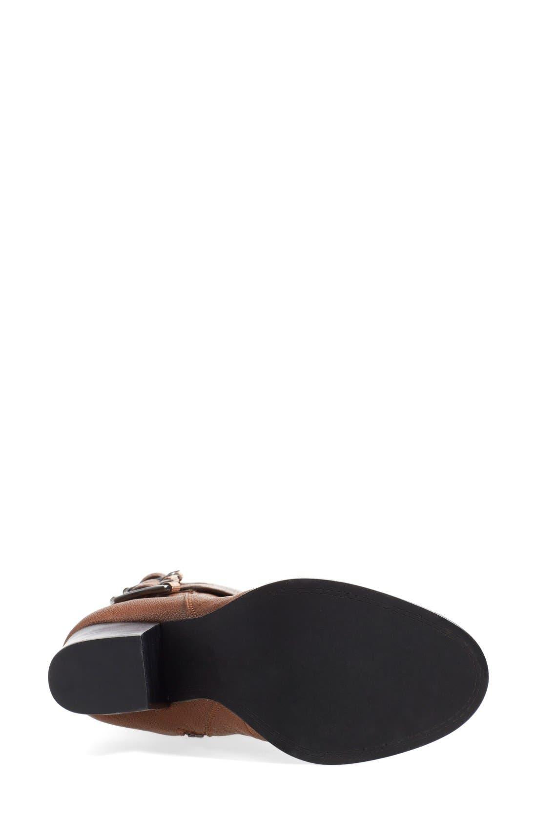 Alternate Image 4  - Calvin Klein 'Dezi' Bootie (Women)