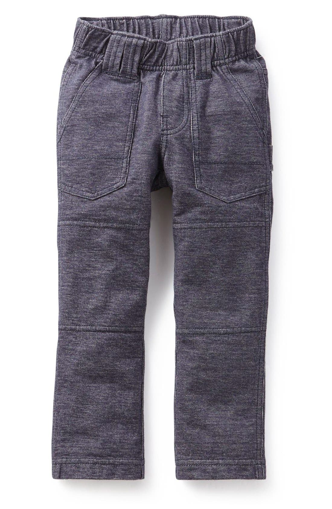 'Playwear' Pants,                             Main thumbnail 1, color,                             Indigo