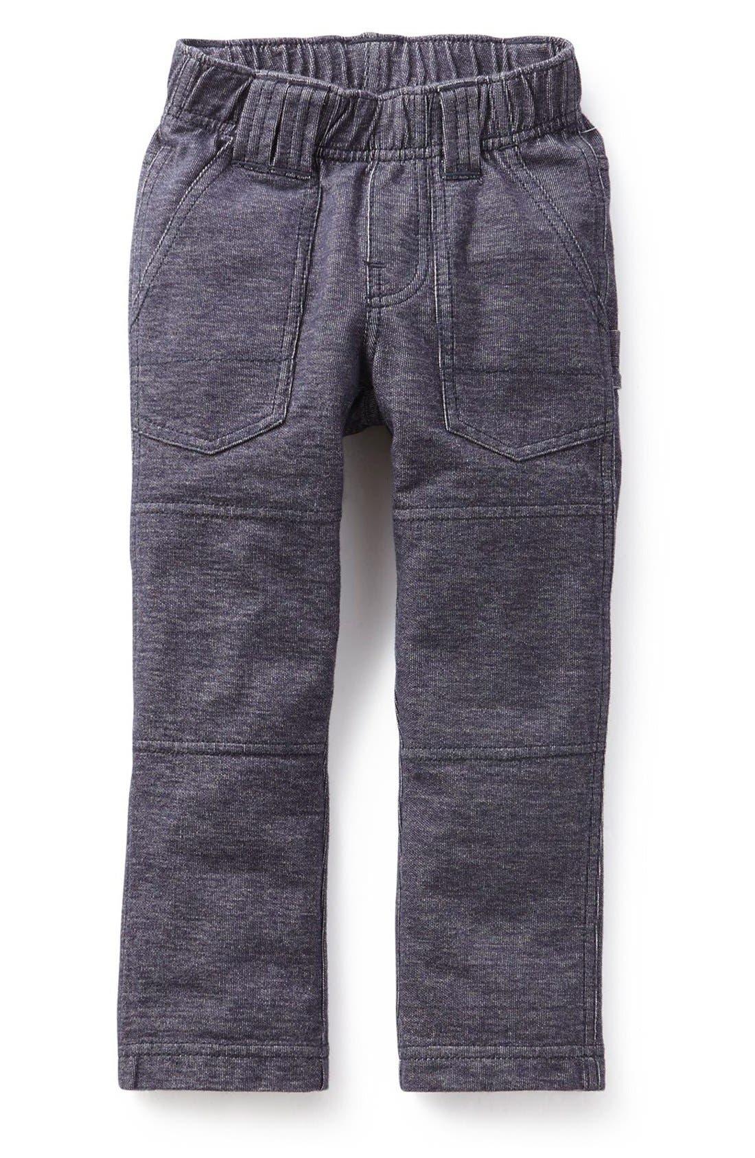 Tea Collection 'Playwear' Pants (Toddler Boys & Little Boys)