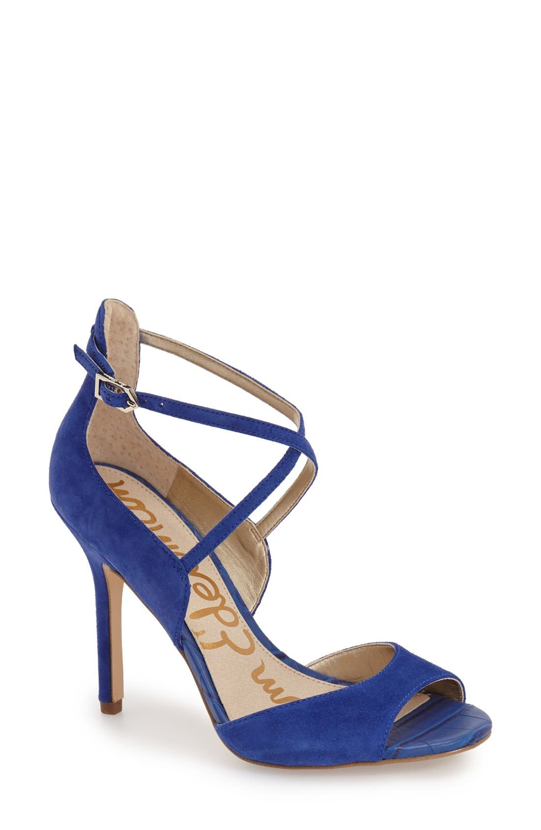 Alternate Image 1 Selected - Sam Edelman 'Audrey' Sandal (Women)