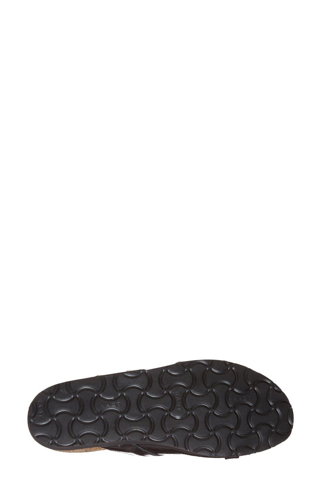 Alternate Image 4  - Naot 'Carly' Slide Sandal (Women)