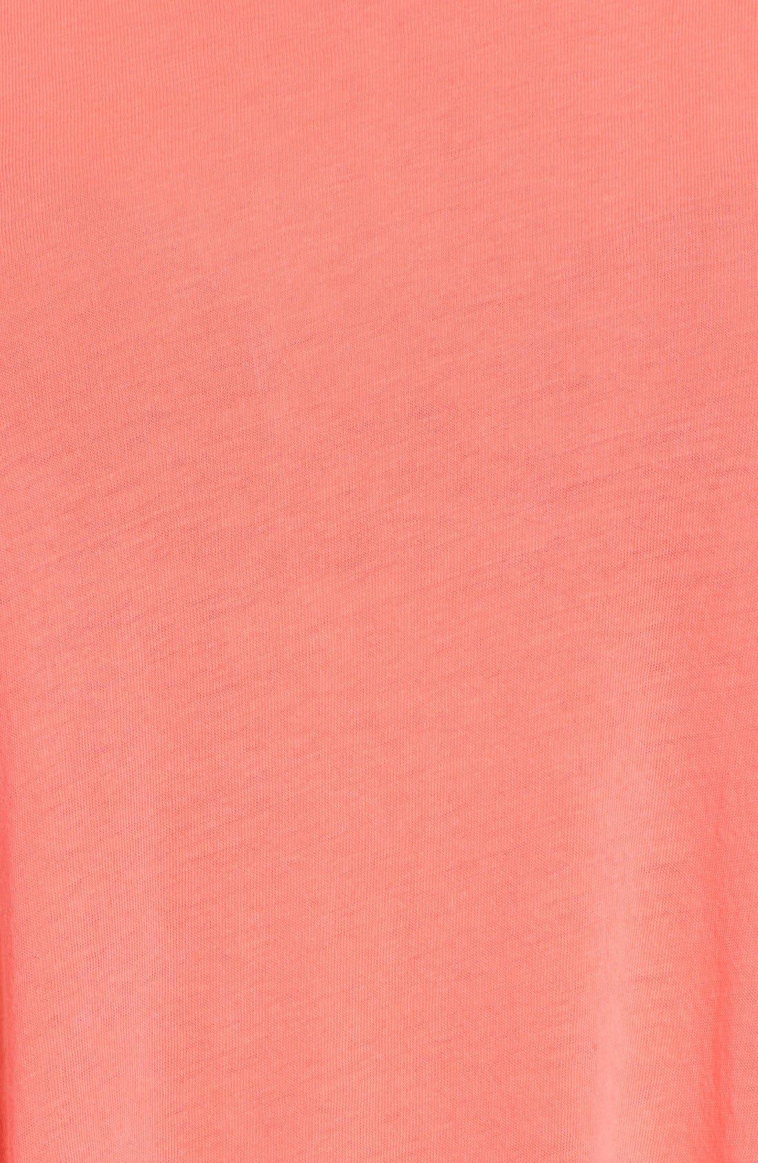Alternate Image 5  - Splendid 'Vintage Whisper' Long Sleeve Tee