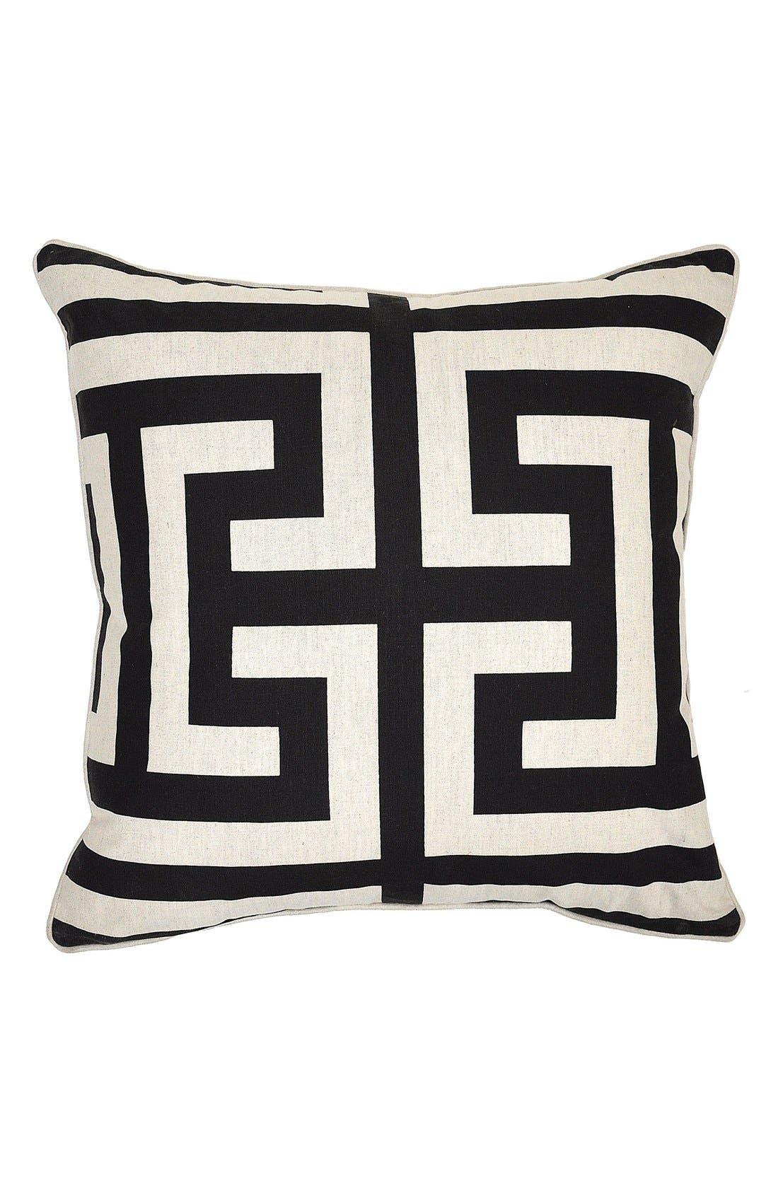 Alternate Image 1 Selected - Villa Home Collection 'Estate' Pillow