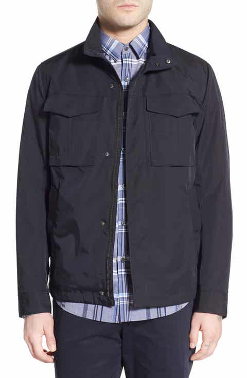 Military, Field & Utility Jackets for Men   Nordstrom   Nordstrom