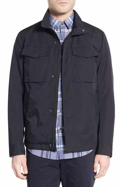 78611de92d1b24 Theory 'Yost' Canvas Jacket