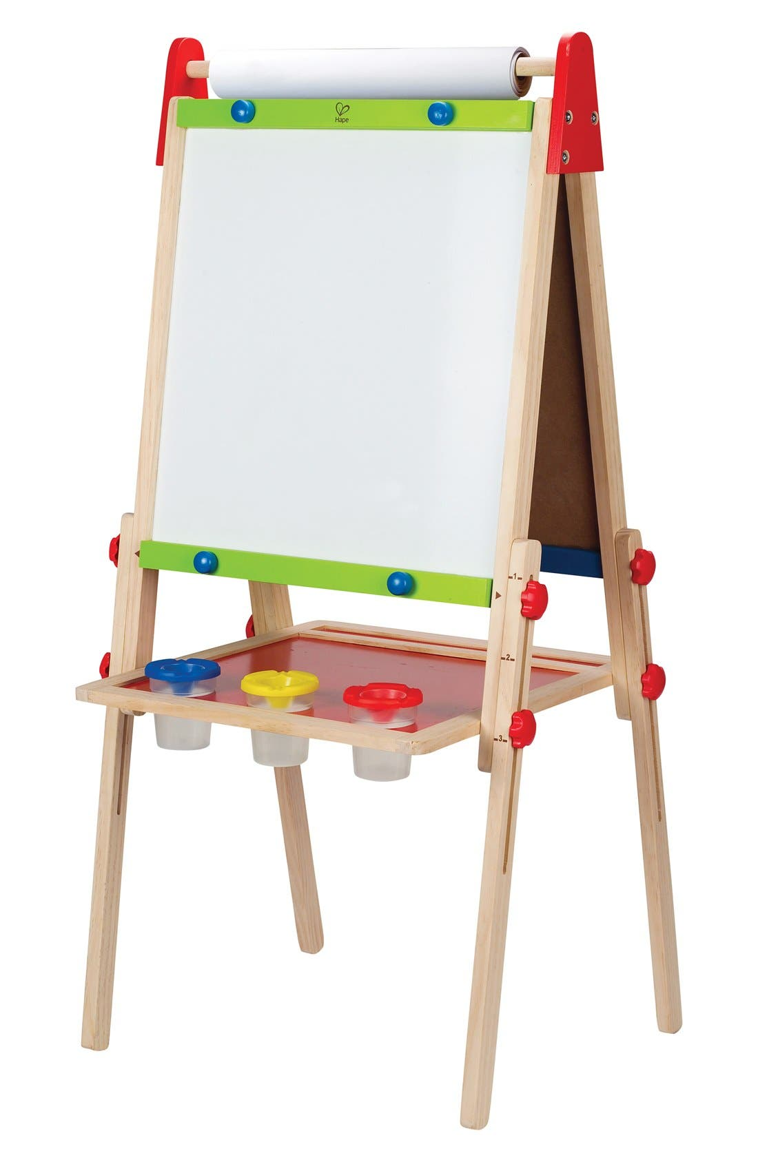All-in-One Easel,                         Main,                         color, Multi