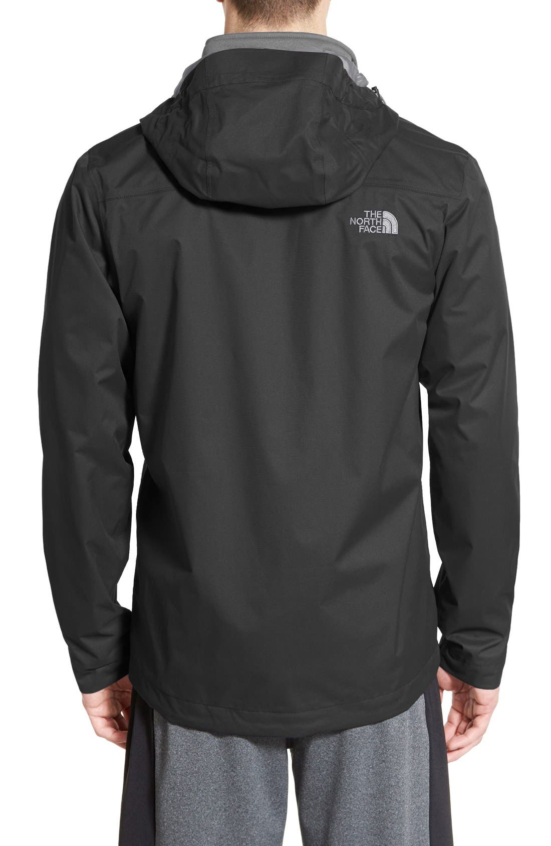 Alternate Image 2  - The North Face 'Arrowood' TriClimate® 3-in-1 Jacket