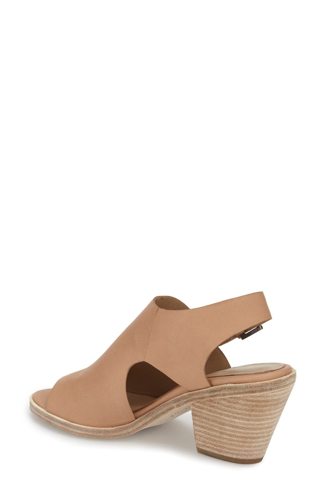 Alternate Image 2  - Eileen Fisher 'Glance' Sandal (Women)