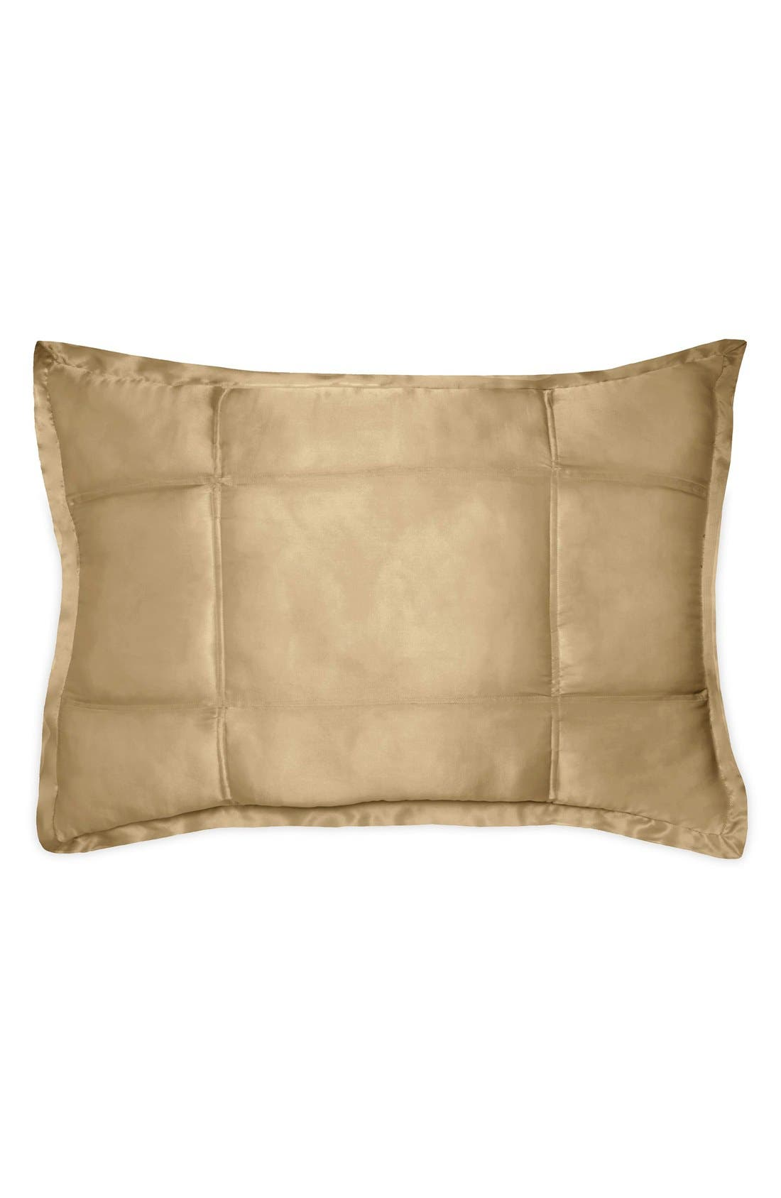 Alternate Image 1 Selected - Donna Karan Collection 'Reflection' Sham (Online Only)