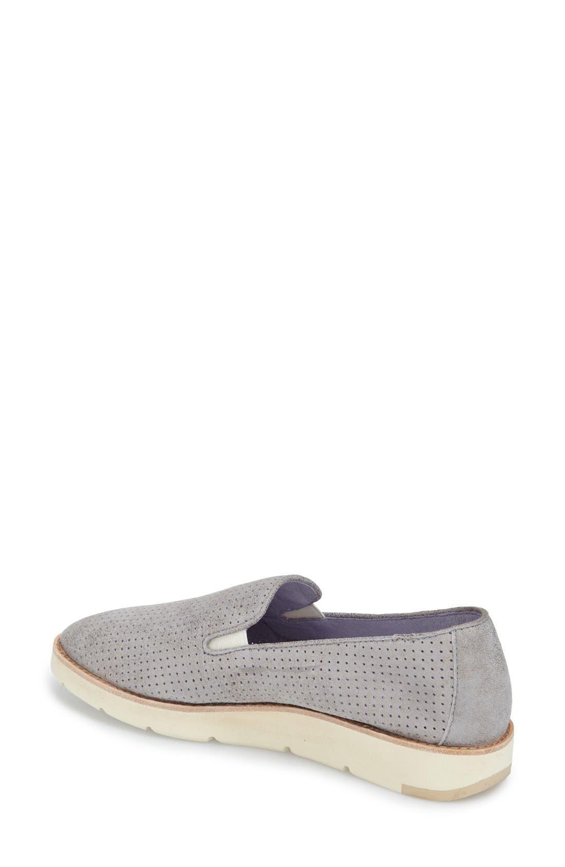 Alternate Image 2  - Johnston & Murphy 'Paulette' Slip-On Sneaker (Women)