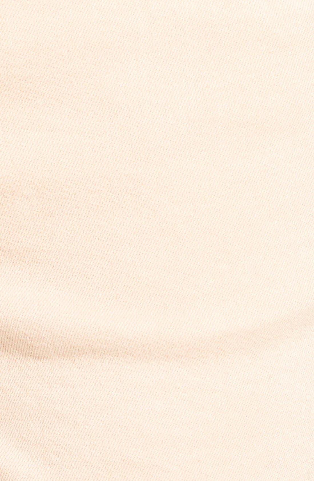Alternate Image 5  - Mavi Jeans 'Vanna' Stretch Twill Five-Pocket Shorts