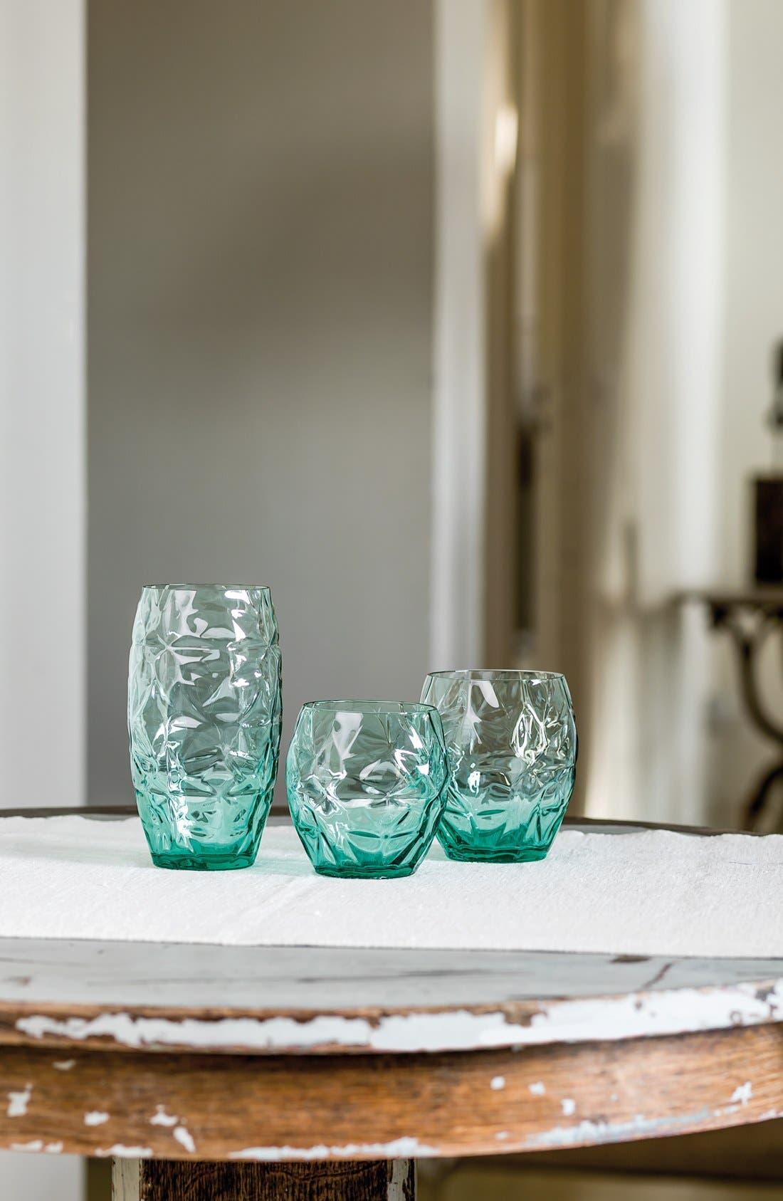 Alternate Image 2  - Luigi Bormioli 'Prezioso' Beverage Glasses (Set of 4)