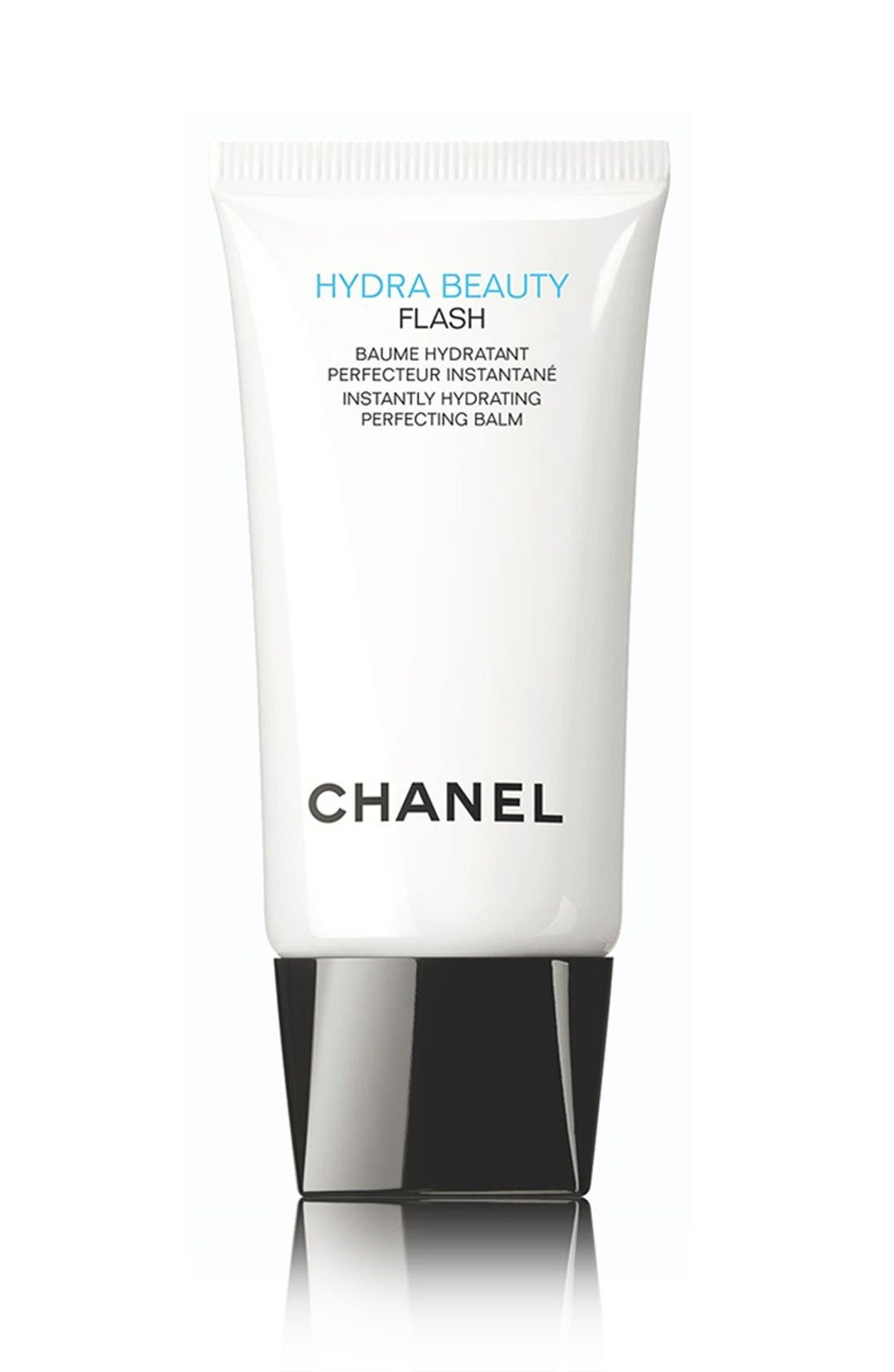 CHANEL HYDRA BEAUTY FLASH  Instantly Hydrating Perfecting Balm