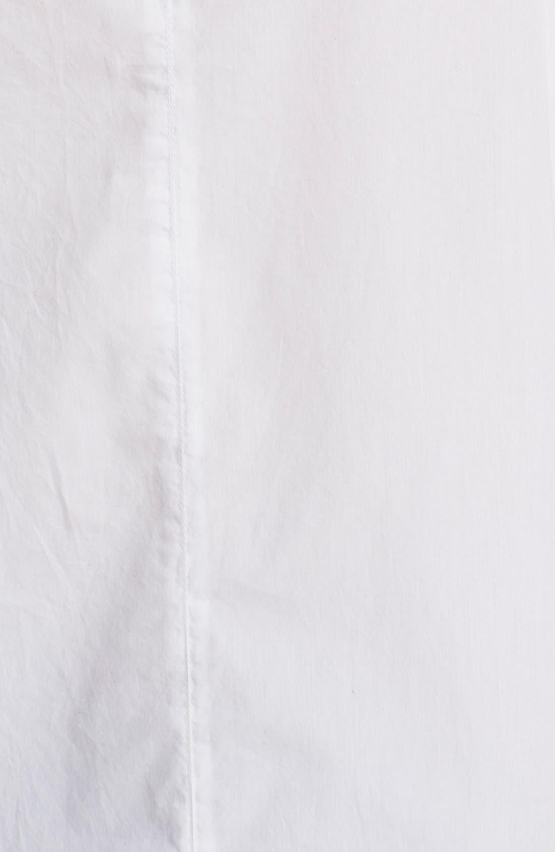 Alternate Image 5  - Free People 'Show Me Some Shoulder' Off the Shoulder Cotton Blouse