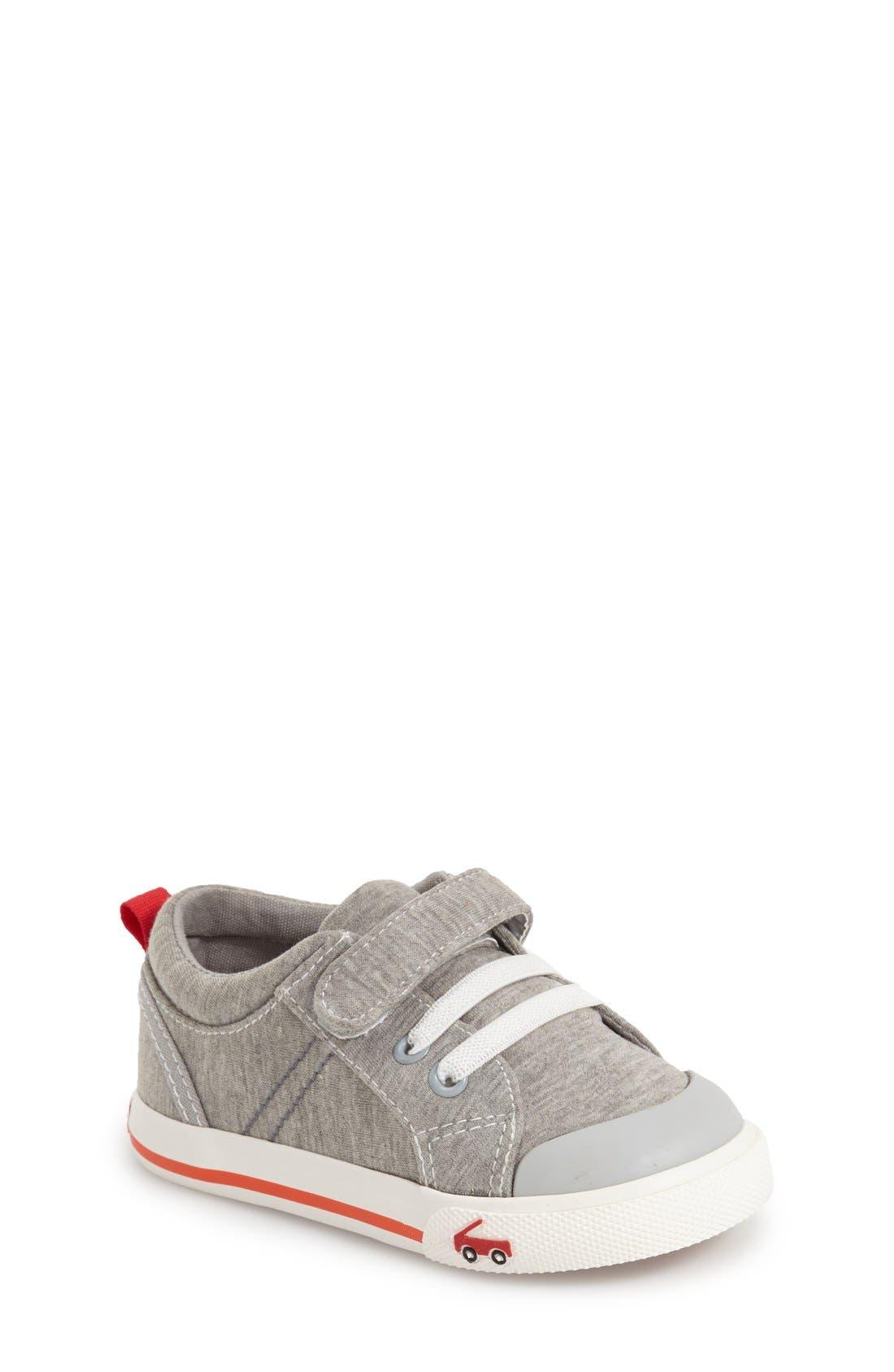See Kai Run 'Tanner' Sneaker (Baby, Walker & Toddler)