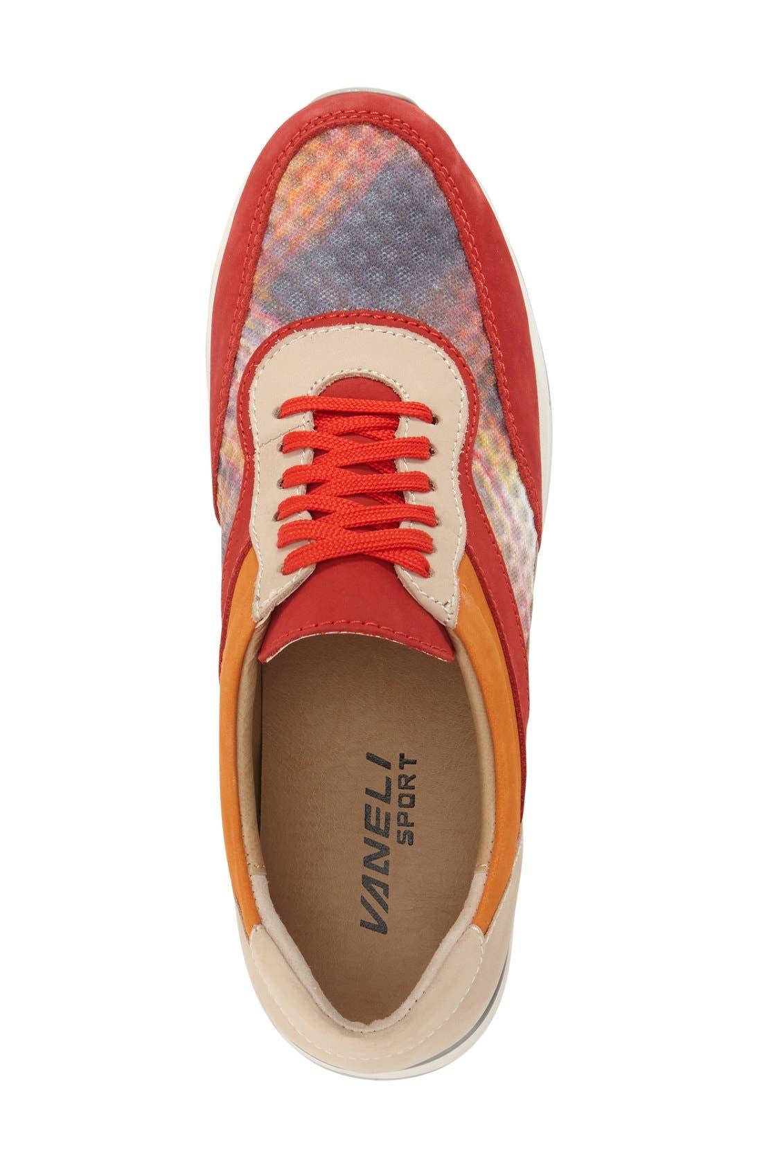 Alternate Image 3  - VANELi 'Pride' Sneaker (Women)