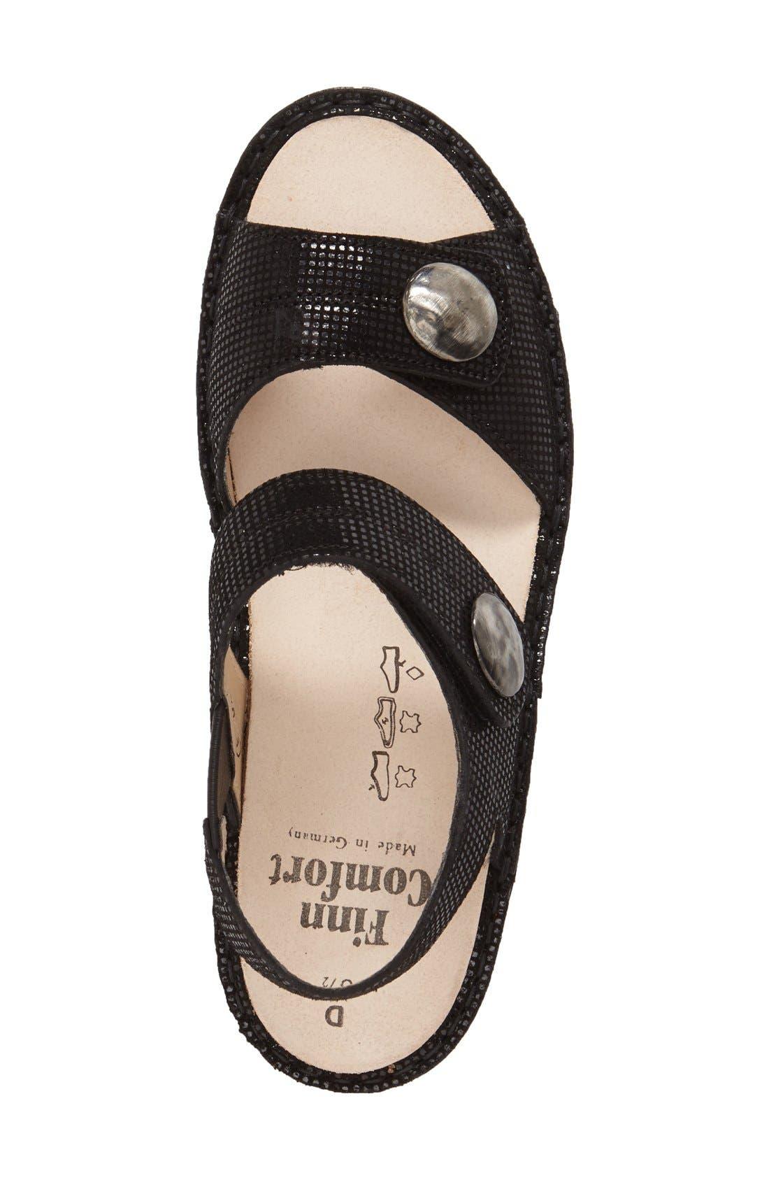Alternate Image 3  - Finn Comfort 'Alanya' Sandal (Women)