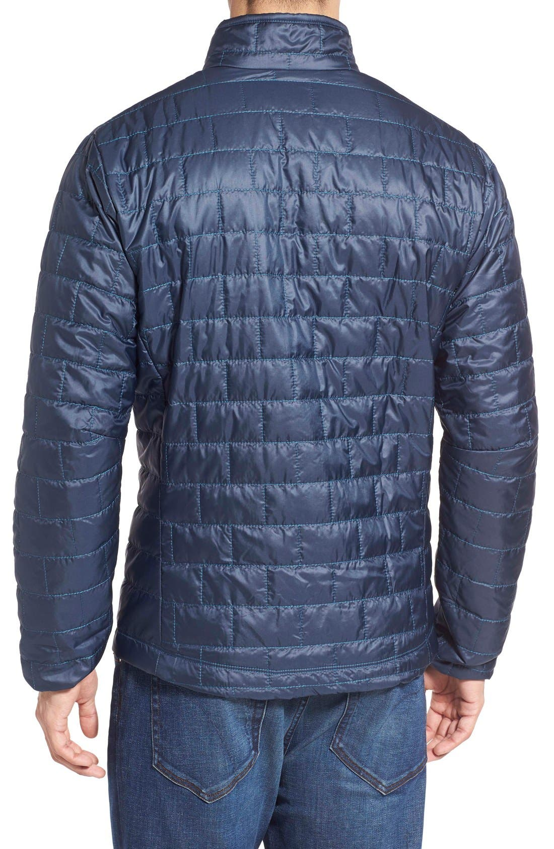 Alternate Image 2  - Patagonia 'Nano Puff®' Packable Jacket