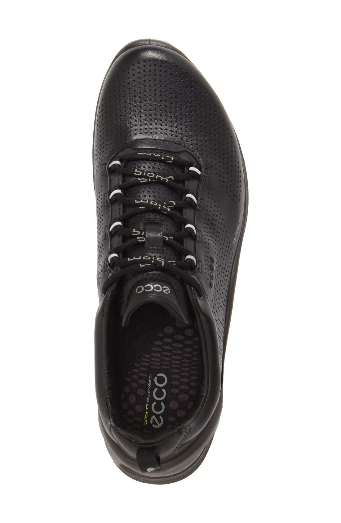 Alternate Image 3  - ECCO 'Biom Fjuel' Sneaker (Women)
