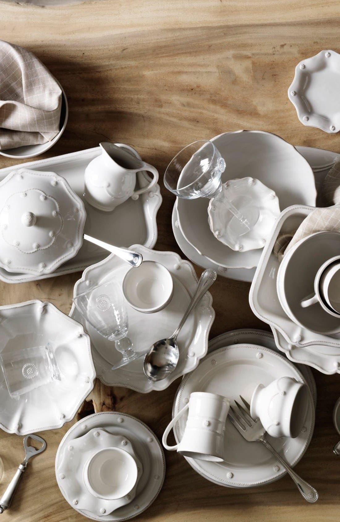 Alternate Image 2  - Juliska 'Berry and Thread' Ceramic Coffee Mug