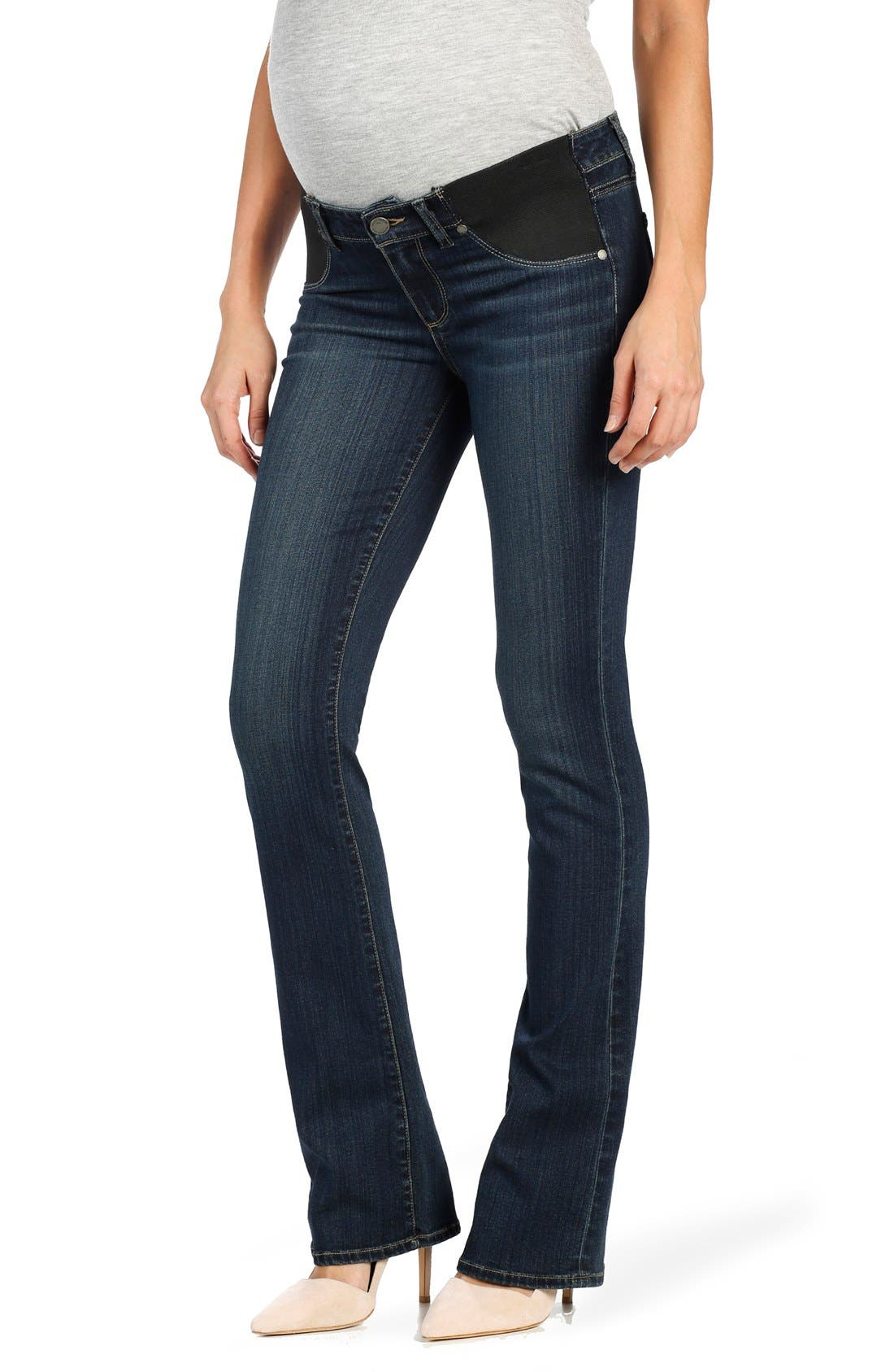 Next bootcut maternity jeans